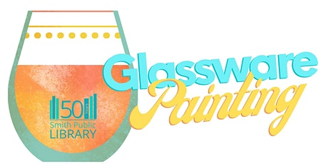 Glassware Painting tickets