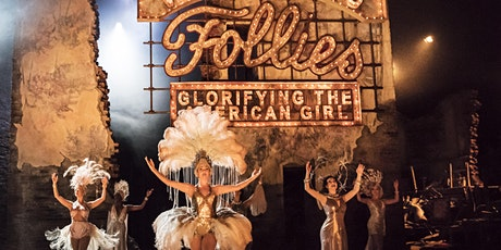 FOLLIES - Captured Live From London tickets