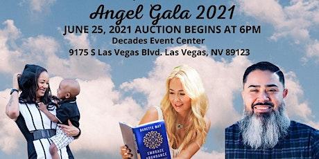 Ayden's Army of Angels Angel Gala tickets