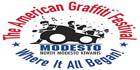2021 American Graffitti Festival and Car Show tickets