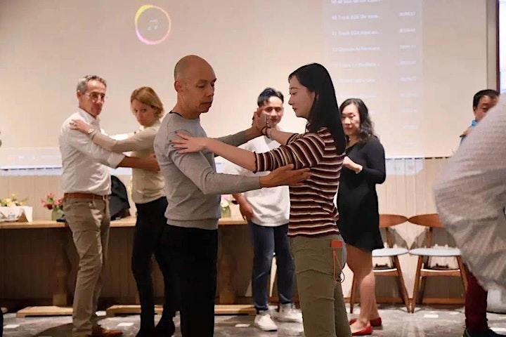 Salsa&Bachata Latin Dance Mixer on the Bund 端午滨江游艇俱乐部拉丁舞会 image