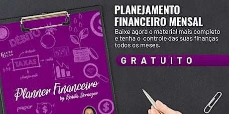 Workshop Como Organizar a sua Vida Financeira GRATUITO biglietti