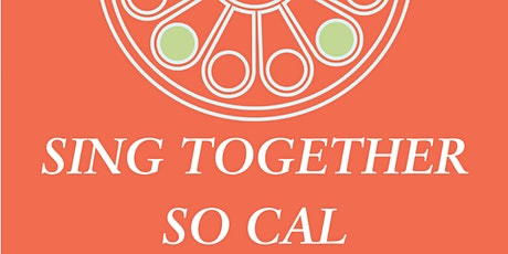 SING TOGETHER WEEKENDS: Southern California tickets
