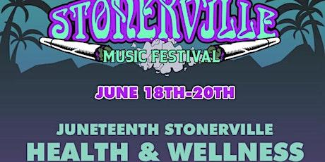 Camp Stonerville Music Festival Texas Ft Dorrough, Eric Bellinger, Oryan tickets
