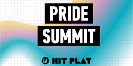 Pride Summit: Designing for Advocacy tickets