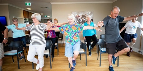 Come and Try Strength and Balance classes - Wairarapa tickets