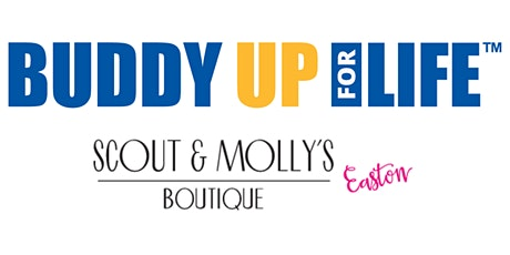 Girl's Night Out with Buddy Up for Life and Scout & Molly's Boutique Easton tickets