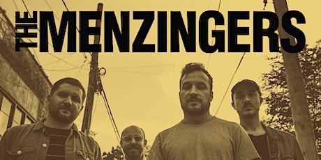 The Menzingers tickets