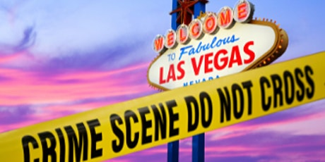 Murder In Vegas! Online Murder Mystery Party – Everyone Is A Suspect! tickets