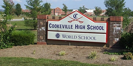 Cookeville High School ~ Class of 2001 ~ Almost Your Parents tickets