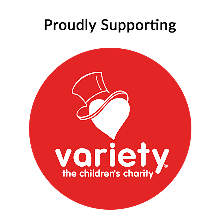 Outback Marathon fundraiser for Variety by Peter Glover image