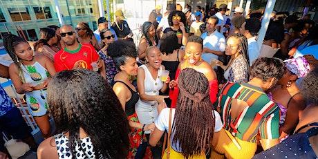Labor Day Wknd | Decades Sundays  HipHop & AfroBeats [Sun 09.05] tickets