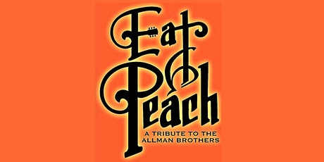 Concert On the Commons with Eat a Peach tickets