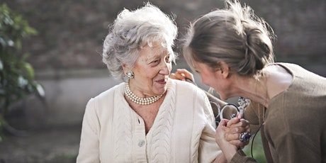 Free Information Session - Residential Aged Care tickets