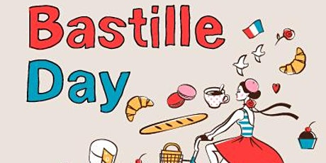 Bastille Day French Travel Show tickets