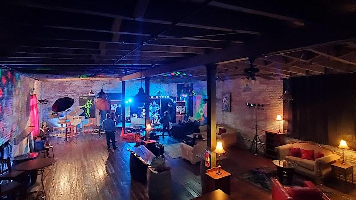 The Buzzer Band - Live at The SoundPlex image
