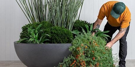 Garden Life - Pot & Plant Winter Sale tickets