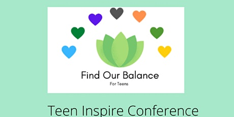 Teen Inspire Conference tickets