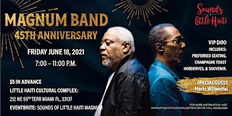 Sounds of Little Haiti tickets