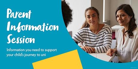 UC Batemans Bay Parent Information Session tickets