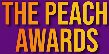 The Peach Awards tickets
