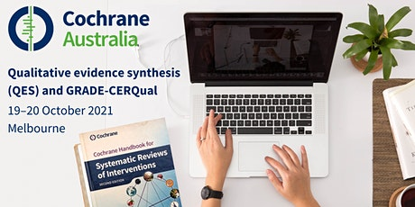 Qualitative evidence synthesis (QES) and GRADE-CERQual tickets
