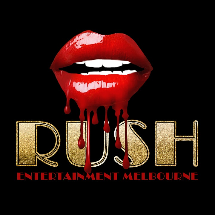 RUSH 80's, 90's, 00's and RnB COVID RECOVERY Dance Party image