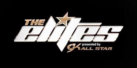 2021-2022 Elites Live Casting Event tickets