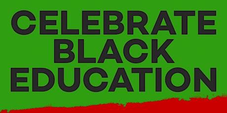 Urban Teachers' Juneteenth Celebration: Celebrating Black Educators tickets