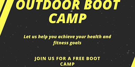 Daredevil Outdoor Boot Camp tickets