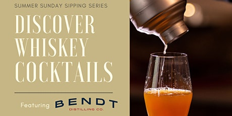 Discover Whiskey Cocktails- a learning and tasting event at Reunion Tower tickets