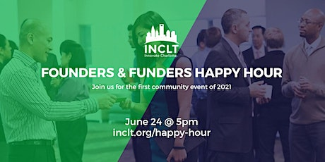 INCLT Founders & Funders Happy Hour tickets