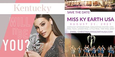 Kentucky Earth Pageants tickets