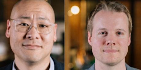 CyberSeed hosts Dug Song + Jon Oberheide, Co-Founders of Duo Security tickets