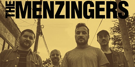 The Menzingers, Worriers, Dirty Nil tickets