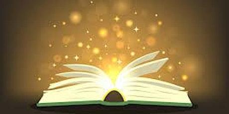 Trace of Magic: Magic of Books tickets