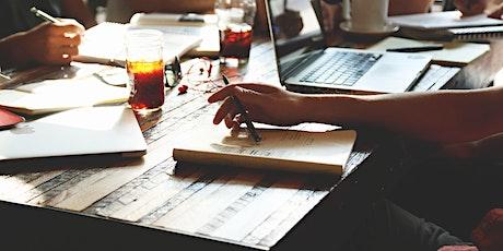 Brisbane Writers Group Writathon tickets