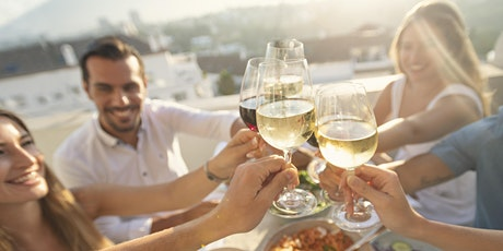 Sunsets at Sanctuary Cove Food & Wine Festival tickets