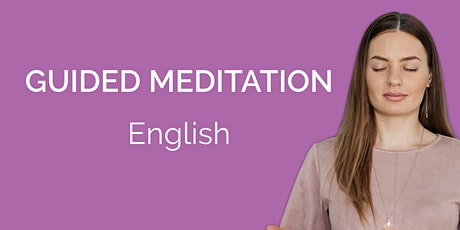 Experience , Guided Meditation Session  - International Yoga Day tickets