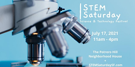 STEM Saturday: A Science & Technology Festival tickets