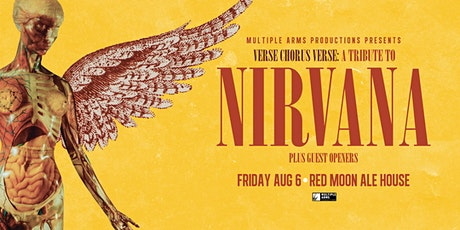 Tribute to NIRVANA tickets