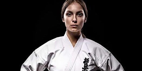 Self Defense for Women tickets