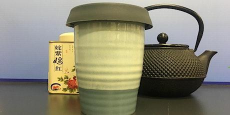 Ceramic Travel Cups (Plastic Free July) @ Rylstone -  Winter school holiday tickets