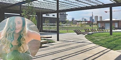 HABITUAL YOGA - RiNo Art Park tickets