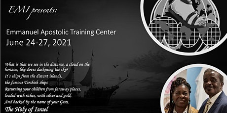 EMI Presents Emmanuel Apostolic Training Center (EATC) tickets