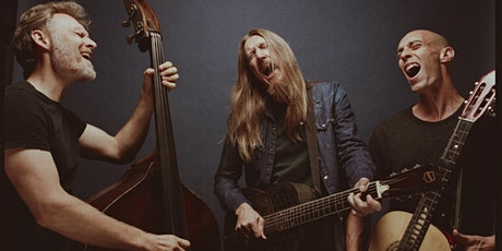 The Wood Brothers with special guest Kat Wright tickets