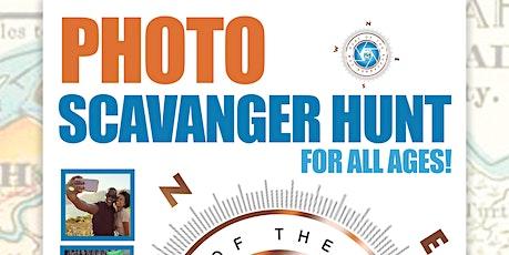 Photo Scavenger Hunt tickets