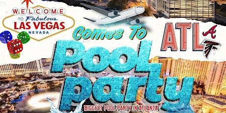 Vegas comes to Atlanta tickets