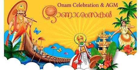 SMA Onam & AGM 2021. ഈ വർഷത്തെ തിരുവോണം SMA യോടൊപ്പം. tickets
