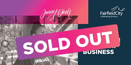 Instagram  For Your Business with Jenny Dinh tickets